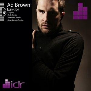 Ad Brown альбом Elevator
