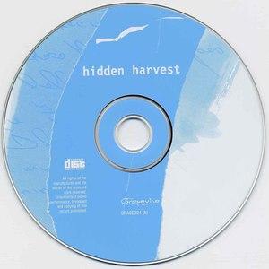 Mary Black альбом Hidden Harvest