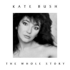 Kate Bush альбом The Whole Story