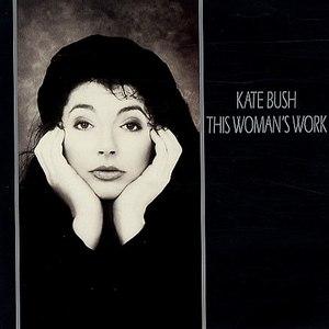 Kate Bush альбом This Woman's Work