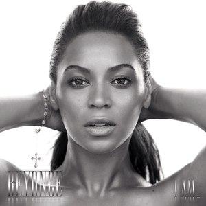 Beyoncé альбом I Am... Sasha Fierce