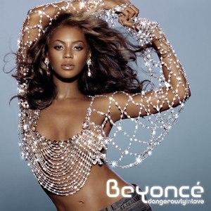 Beyoncé альбом Dangerously in Love