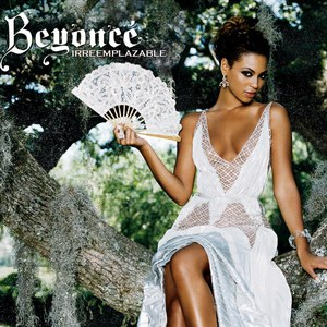 Beyoncé альбом Irreemplazable