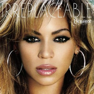 Beyoncé альбом Irreplaceable (remixes)