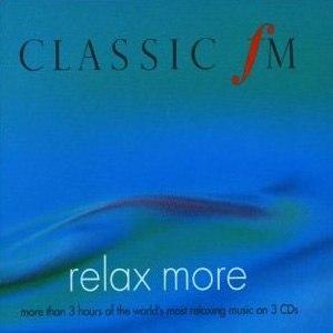 Frédéric Chopin альбом Classic FM Compilation