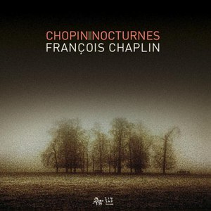 Frédéric Chopin альбом Chopin Nocturnes