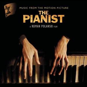 Frédéric Chopin альбом The Pianist
