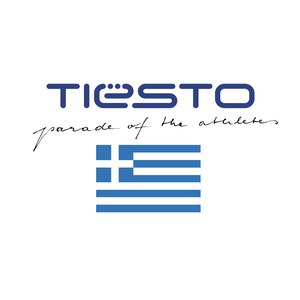 Tiësto альбом Parade Of The Athletes
