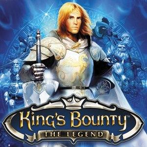 Lind Erebros альбом King's Bounty: The Legend