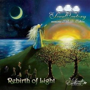Lind Erebros альбом Rebirth of Light: Elven Oratory: Memories J.R.R. Tolkein