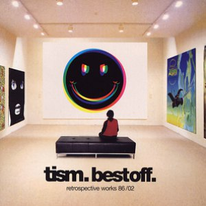 Tism альбом Best Off