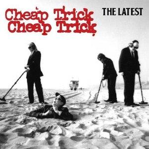 Cheap Trick альбом The Latest