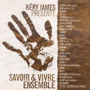 Kery James альбом Savoir & Vivre Ensemble