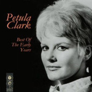Petula Clark альбом Best Of The Early Years