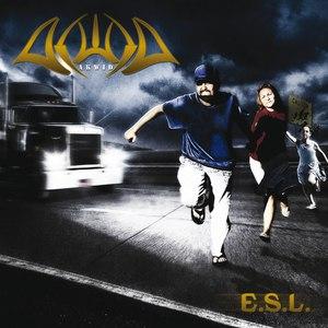 Akwid альбом E.S.L.