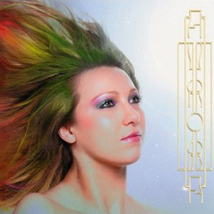 Origa альбом AURORA