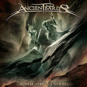 Ancient Bards альбом A New Dawn Ending