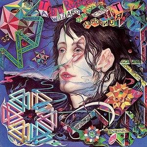 Todd Rundgren альбом A Wizard, A True Star