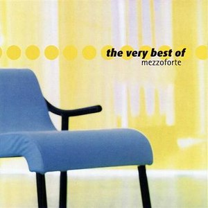 Mezzoforte альбом The Very Best Of