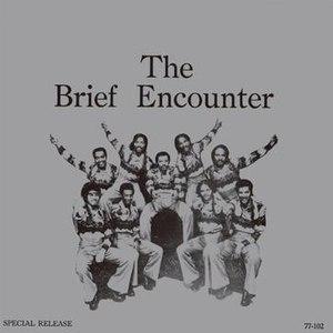 Brief Encounter альбом The Brief Encounter