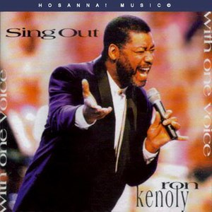 Ron Kenoly альбом Sing Out