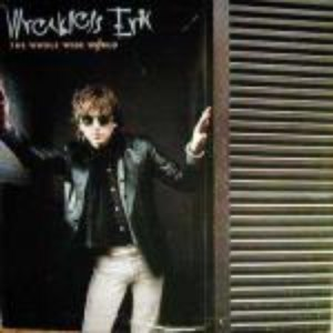 Wreckless Eric альбом The Whole Wide World