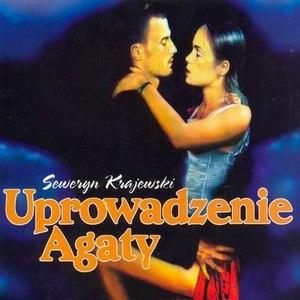 Seweryn Krajewski альбом Uprowadzenie Agaty