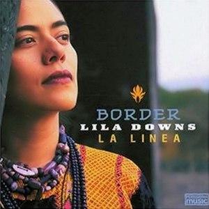 Lila Downs альбом Border