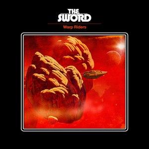 The Sword альбом Warp Riders
