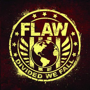 Flaw альбом Divided We Fall