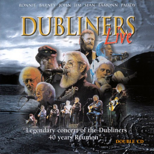 The Dubliners альбом Dubliners Live
