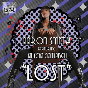 Aaron Smith альбом Lost (feat. Alicia Campbell)