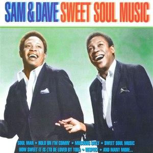 Sam & Dave альбом Sweet Soul Music