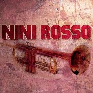 Nini ROSSO альбом Nini Rosso