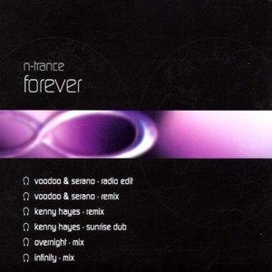 N-Trance альбом Forever