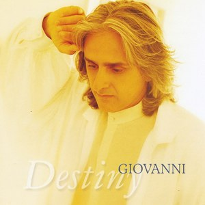 Giovanni Marradi альбом Destiny