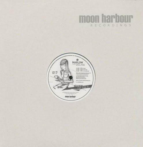 Marlow альбом Quiet