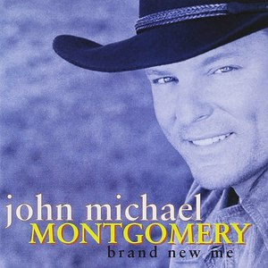 John Michael Montgomery альбом Brand New Me