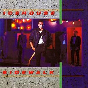Icehouse альбом Sidewalk