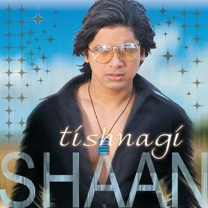 Shaan альбом Tishnagi