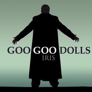 Goo Goo Dolls альбом Iris