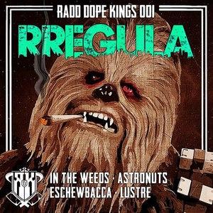 Rregula альбом In The Weeds