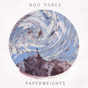Roo Panes альбом Paperweights