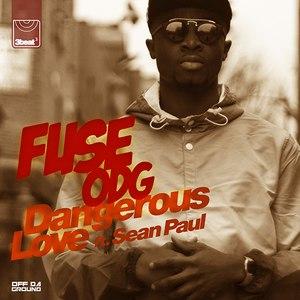 Fuse ODG альбом Dangerous Love