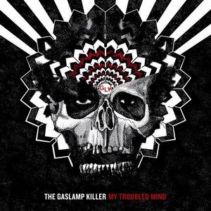 The Gaslamp Killer альбом My Troubled Mind - EP