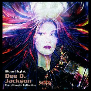 Dee D. Jackson альбом Starlight - The Ultimate Collection