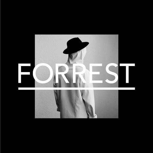Forrest альбом Manhattan
