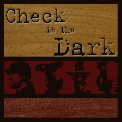 Check in the Dark альбом Check In The Dark