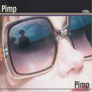 PIMP альбом PIMP