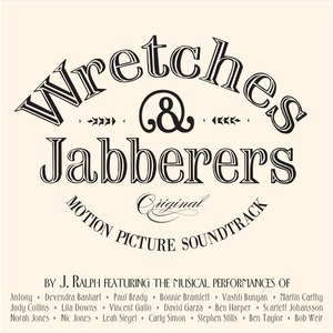 Joshua Ralph альбом Wretches & Jabberers